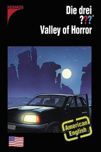 Die drei ??? - Valley of Horror / American English