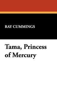 Tama, Princess of Mercury