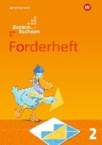 Denken und Rechnen 2. Forderheft. Allgemeine Ausgabe