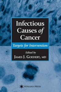 Infectious Causes of Cancer