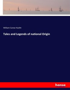 Tales and Legends of national Origin