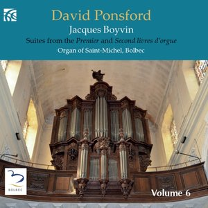 French Organ Music Vol.6
