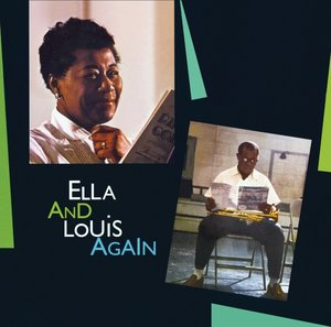 Ella & Louis Again+3 Bonus Tracks