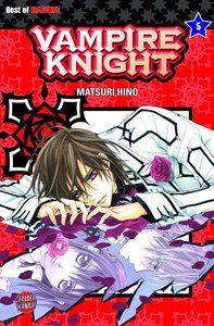 Vampire Knight 05