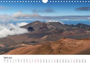 Aloha aus Maui (Wandkalender 2020 DIN A4 quer)