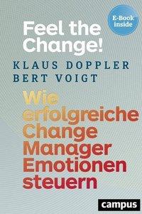 Feel the Change!