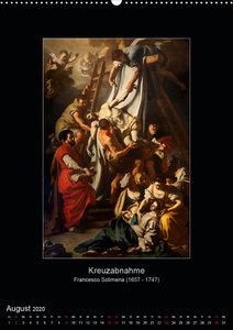 Jesus Christus - Das Leben Christi auf Gemälden der alten Meiste