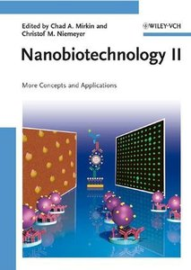 Nanobiotechnology II