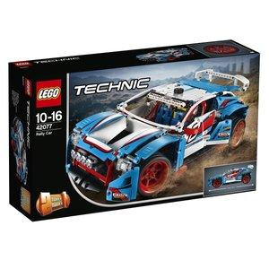 Technic Rallyeauto