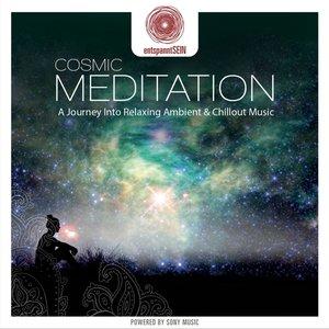 entspanntSEIN-Cosmic Meditation (A Journey Into