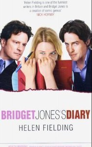 Bridget Jones's Diary. Film tie-in