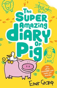 Pig 02: The Super Amazing Adventures of Me, Pig