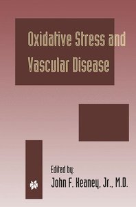 Oxidative Stress and Vascular Disease