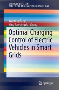 Optimal Charging Control of Electric Vehicles in Smart Grids
