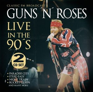 Live In The 90\'s