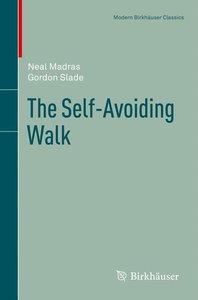 The Self-Avoiding Walk