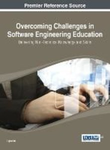 Overcoming Challenges in Software Engineering Education: Deliver