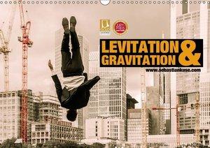 Levitation und Gravitation