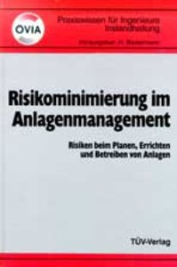 Risikominimierung im Anlagenmanagement