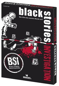 black stories investigation - BSI