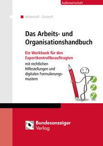 Das Arbeits- und Organisationshandbuch