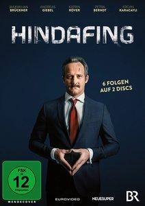 Willkommen in Hindafing