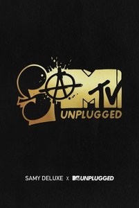 SAMTV UNPLUGGED (Limited DELUXE 2CD/BR)
