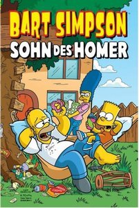 Bart Simpson Sonderband 08