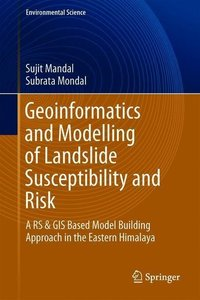 Geoinformatics and Modelling of Landslide Susceptibility and Ris