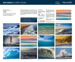 Das Meer - Planet Ocean 2019