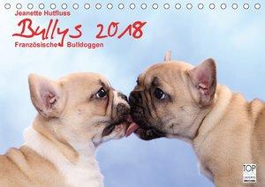 Bullys - Französische Bulldoggen 2018