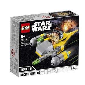 SW Naboo Starfighter Microfighter
