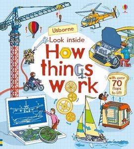 Look Inside: How Things Work