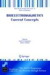 Bioelectromagnetics Current Concepts