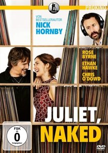 Juliet, Naked, 1 DVD