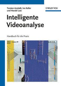 Intelligente Videoanalyse