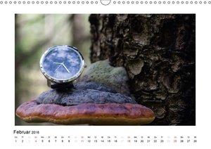 Uhren aus aller Welt