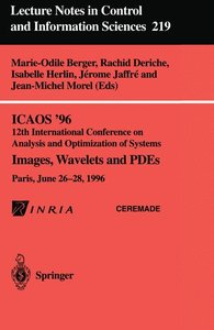 ICAOS '96 12th International Conference on Analysis and Optimiza