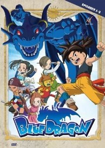 Blue Dragon - Episoden 01-03