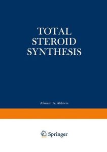 Total Steroid Synthesis