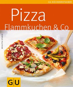 Pizza, Flammkuchen & Co