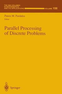 Parallel Processing of Discrete Problems