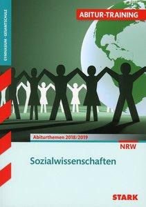 Abitur-Training - Sozialwissenschaften Nordrhein-Westfalen