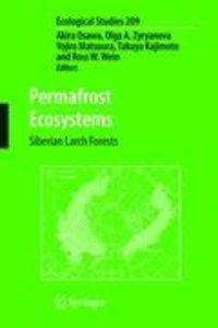 Permafrost Ecosystems