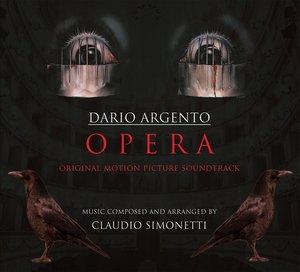 Opera (Dario Argento) OST