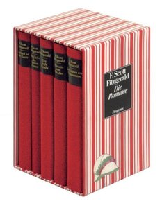 Die Romane. 5 Bde