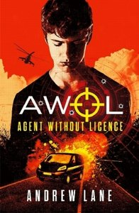 AWOL 01 - Agent Without Licence: Last, Best Hope