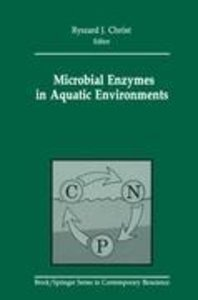 Microbial Enzymes in Aquatic Environments