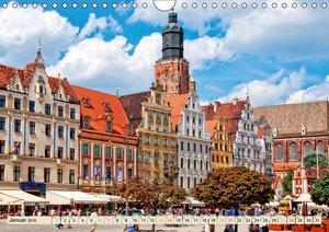 Reise durch Polen ? Städte