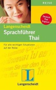 Langensch. Sprachf. Thai